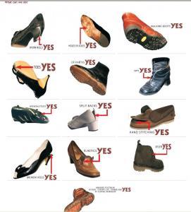Timpsons - Shoe repair and
