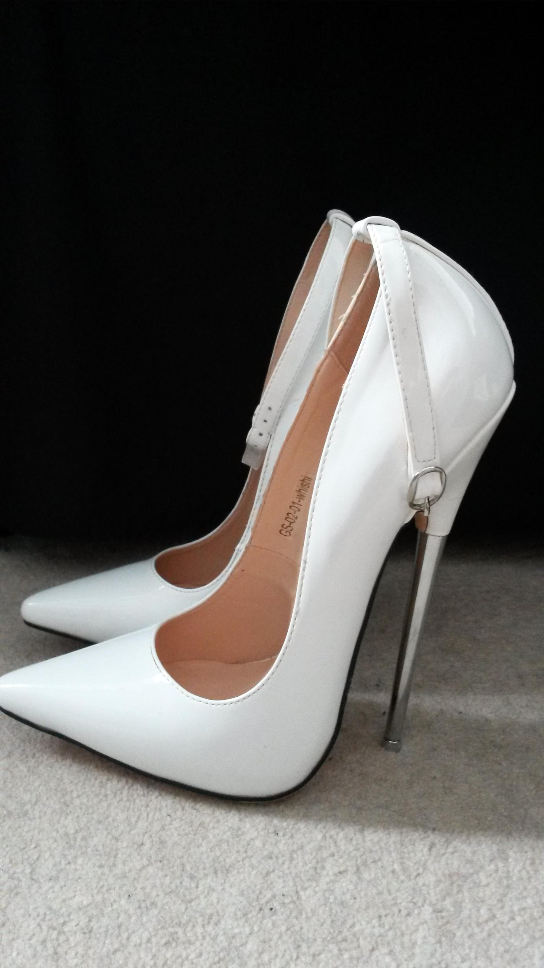 Shoe Sites For Heels