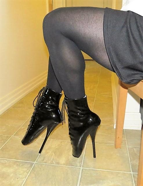 Ankle Boot Ballet Heels 4 (493x640).jpg