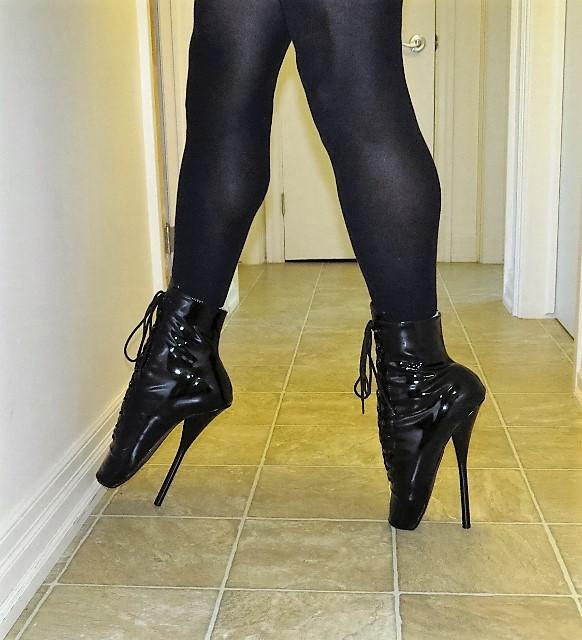 Ankle Boot Ballet Heels 9 (582x640).jpg