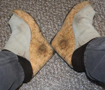 Mules&Socks.JPG